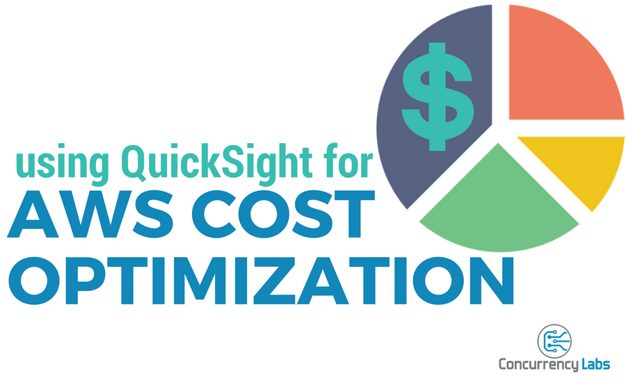 How to use AWS QuickSight to do AWS Cost Optimization (and