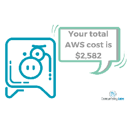 We help you launch and grow your applications on AWS