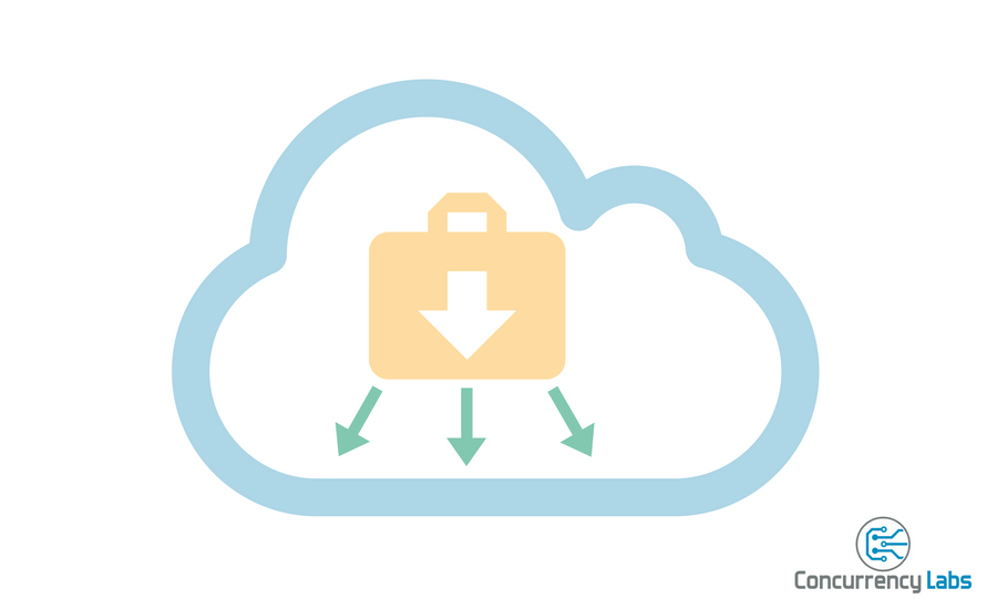 How to use AWS Elastic File System to Finally Migrate your